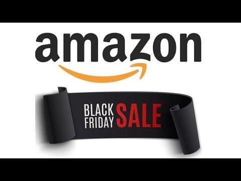 Le Migliori Offerte del BlackFriday di Amazon 2017
