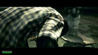 Resident Evil 5 Gameplay (PC HD)