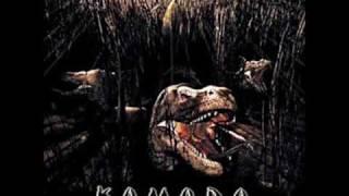 Komodo. Musica: John Debney
