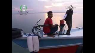Widi Dwinanda - Memori Sahabat Alam DAAI TV (episode 1. Ujung Kulon)