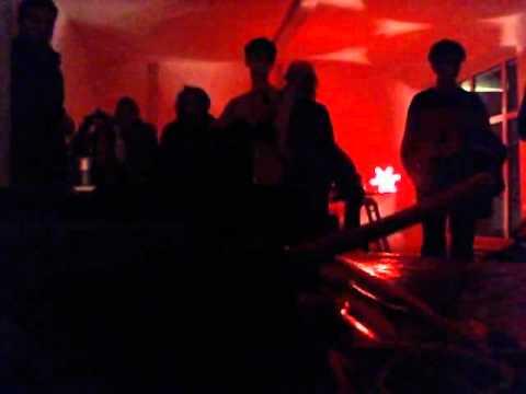 DaDa Cinema - Gring(n)oise - Die Sinfonie der Großstadt - Berlin, 10 April 2013