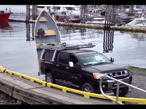 4 Boys Automatic Boat Loader Youtube