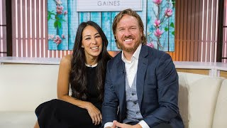 Chip and Joanna Gaines Welcome Their Fifth Child
