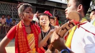 nwi lwi aagwi official video a bodo bwisagu demshi methai