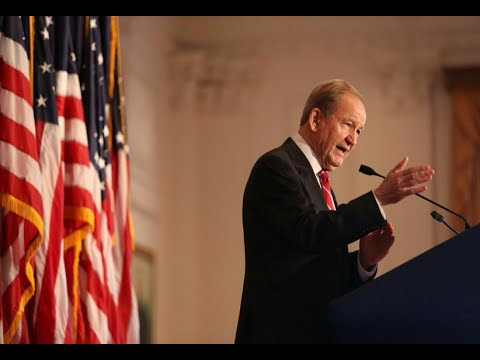 """Pat Buchanan on """"The Greatest Comeback"""" 