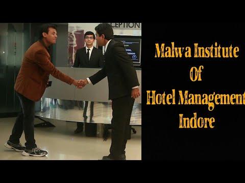 Malwa Institute of Hotel Management Indore