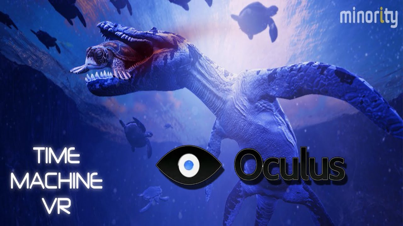 VR Games List 2016: Everything Coming To Oculus Rift, HTC Vive And