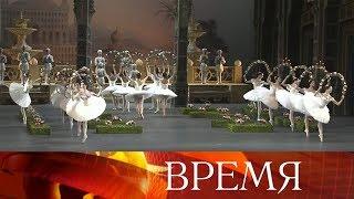 большой театр покоряет Пекин: на спектакли не достать билетов