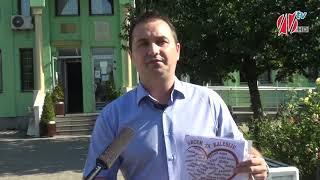 Obraćanje dr. Mirsada Selimovića