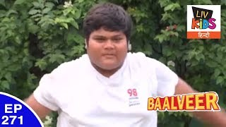 Baal Veer - बालवीर - Episode 271 - Kabaddi Competition