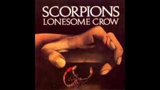 Scorpions - Lonesome Crow 1972 (Full Album)