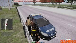 ArmaForLife Vice City Une accident + braquage