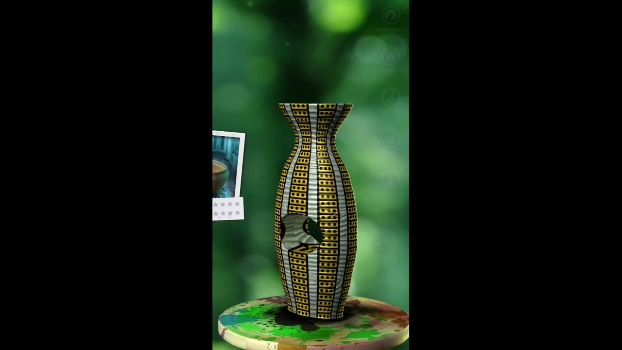 Как сделать дорогую вазу 176
