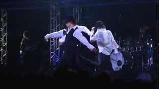 DIAMOND☆DOGS HI FLY HIGH より 『Triangle』 DIAMOND☆DOGS 東山義久 小...