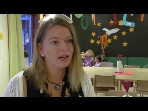 Samspel och kommunikation på förskolan
