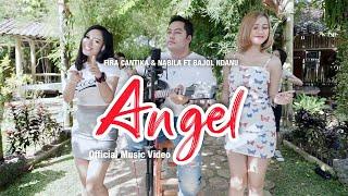 Bajol Ndanu Ft. Fira Cantika & Nabila - Angel (Official Reggae Version)