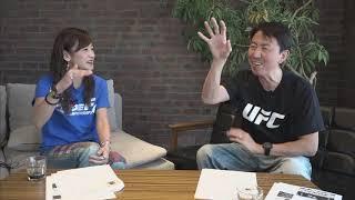 UFCってなんだの新企画☆ 元UFCヘビー級王者スティペ・ミオシッチを紐解...