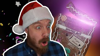 50 Christmas Holiday Alpha Pack Opening - Rainbow Six Siege