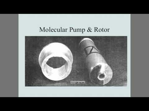 Introduction to Gas Centrifuges Part I