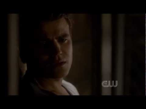 The Vampire Diaries Season 4 Episode 1: Growing Pains -