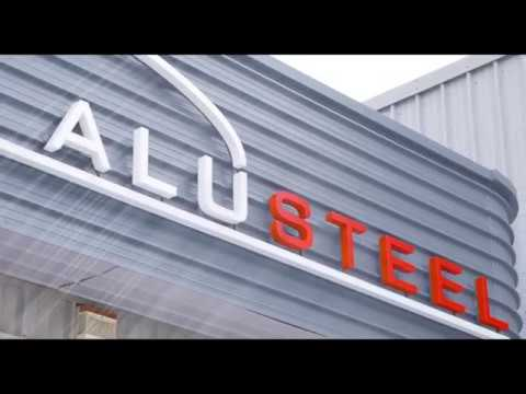 Alusteel Video Corporate ENG