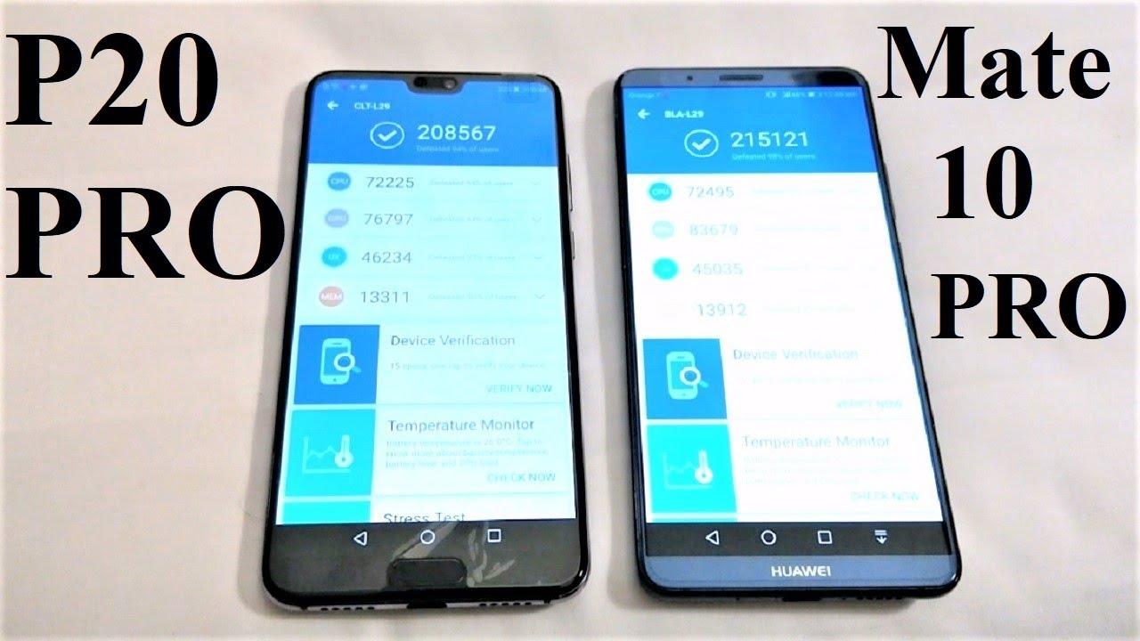 Huawei p20 pro vs mate 20 pro kamera 3 2 6  Сlick