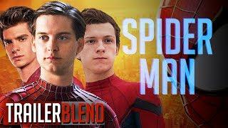Скачать Spider Man Hero MCU Tribute