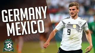 GERMANY 0-1 MEXICO LIVE World Cup Watchalong 2018