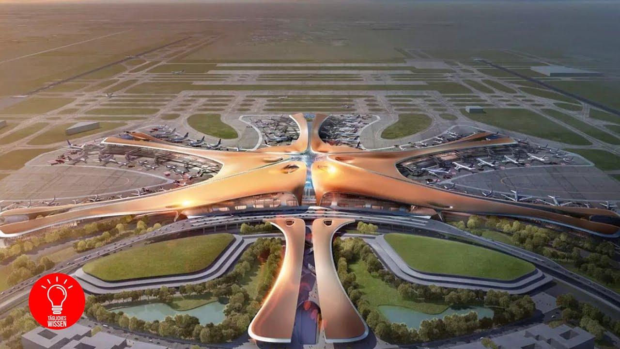 Download Die 10 größten Flughäfen der Welt