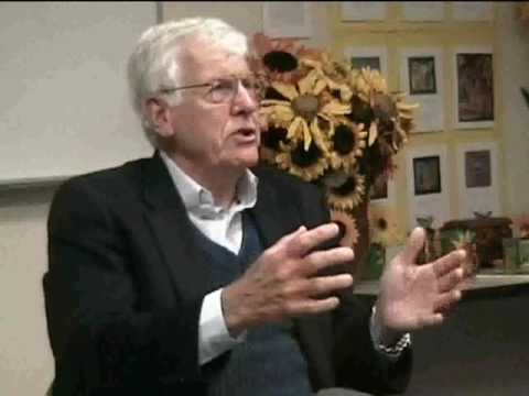 Jay Mullen, When He Was a Spy in Uganda
