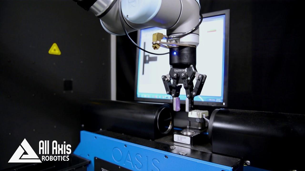 Robotic | United States | All Axis Robotics