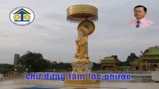 Karaoke: CHUYỆN ĐỜI NHÂN QUẢ - Dây Kép - Tác giả: Nguyễn Hữu Nghĩa