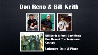 【CGUBA271】Don Reno & Bill Keith