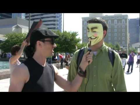 "the occupied zone - episode 2 ""occupy nashville"""