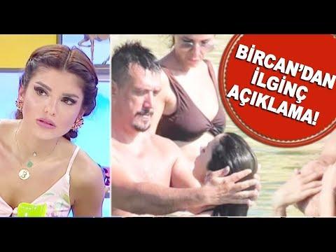 Bircan Bali yorumladı! Şenol İpek Yeni Sevgilisi İle Çeşme'de Görüntülendi!