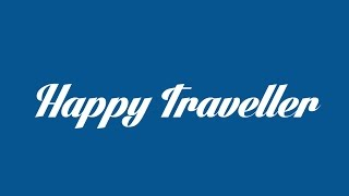 HAPPY TRAVELLER Trailer - Season 1 - Summer 2015