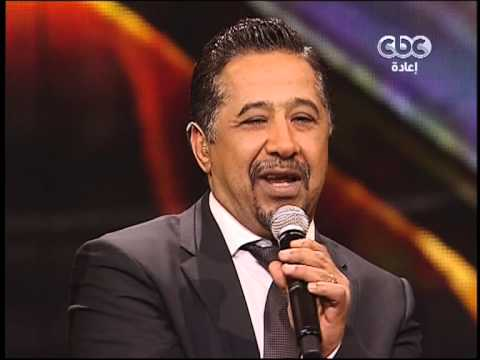 CBC TV Egypte X factor arabia 2013 cheb khaled sourire reaction الشاب خالد