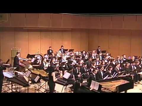 David Maslanka: Symphony No. 7