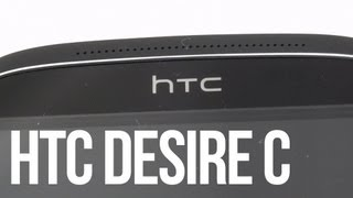 HTC Desire C - Recenzja - Test PL
