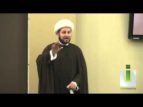 Attachments of this World; Constant Self-Improvement - Sheikh Usama al-Attar