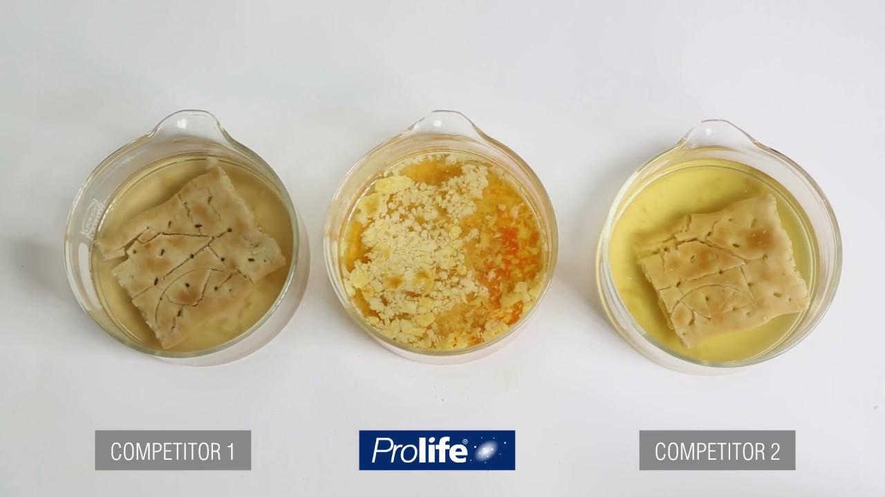 enzimi per perdere peso