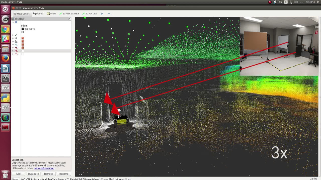 3D Mapping Video Final