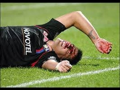 Szalone Faule Horror Football / Wciągniki