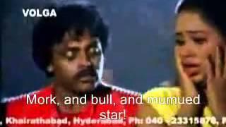 Indian Thriller   Girly Man English Lyrics