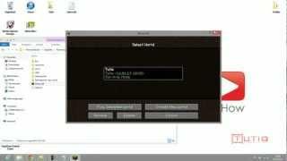 Tutio: Minecraft herunterladen und installieren kostenlos [German Tutorial]