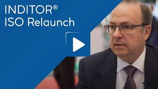 INDITOR® ISO Relaunch -  Informationssicherheit in 15 Tagen