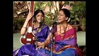 Bombay Jayashri - Eti Janma - Varali Ragam