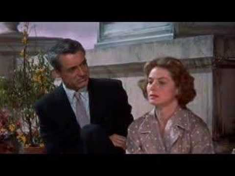 """Love and Marriage"" - ""Indiscreet"" (1958) music vid"