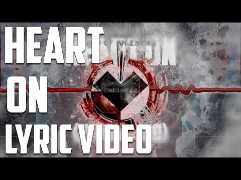 Celldweller - Heart On (Lyric Video)