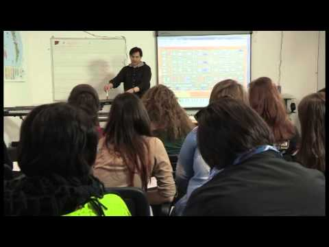 Video Liceo Musicale Santa Rosa da Viterbo - Petrucci Luca